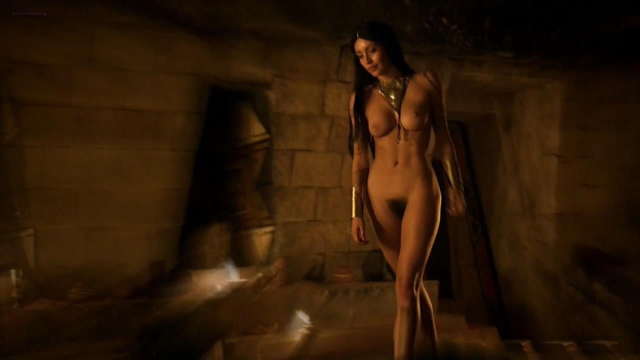 Camille de pazzis nude nicolas le floch s03e01