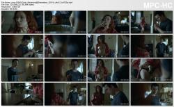 Daria Badanina nude topless in - Shameless (2014) s4e12 hd720p