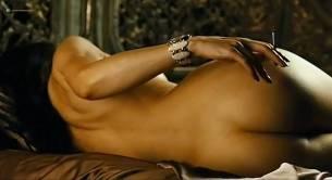 Flora Martínez nude full frontal and nude topless in - Canciones de amor en Lolita's Club(ES-2007) (7)