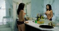Flora Martínez nude topless bush and sex - Rosario Tijeras (2005) (16)