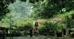 Flora Martínez nude topless bush and sex - Rosario Tijeras (2005) (7)