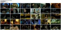 Flora Martínez nude topless bush and sex - Rosario Tijeras (2005) (1)