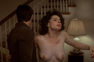 Isabella Rossellini nude full frontal bush and topless in – Blue Velvet (1986) hd1080p