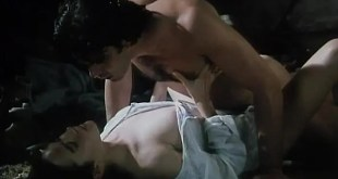 Jennifer Connelly nude nipp slip and hot sex in - Of Love and Shadows (1994)