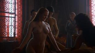 Josephine Gillan nude topless and others nude full frontal - Game of Thrones (2014) s4e1 hd1080p