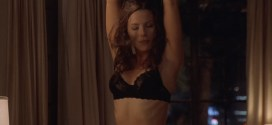 Kate Beckinsale not nude but hot Frances McDormand nude and Gina Doctor nude - Laurel Canyon (2002) hd720p (1)