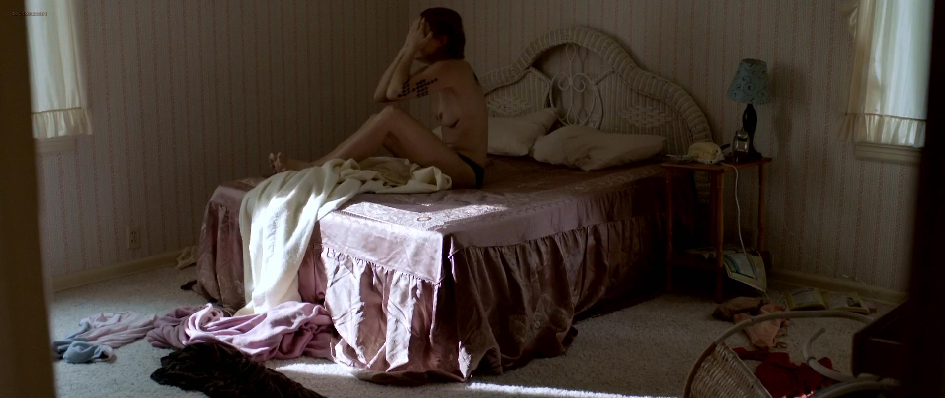 Kristina Klebe nude topless masturbation - Proxy (2013) hd1080p