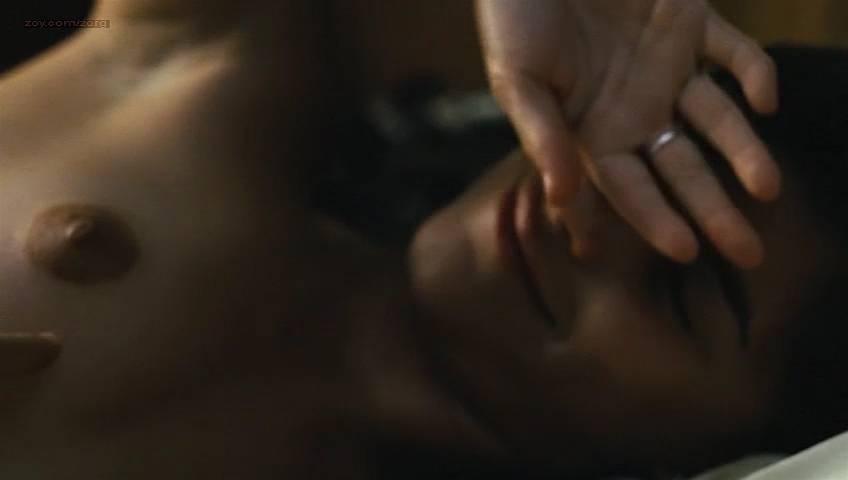Liz Gallardo nude Camila Sodi nude sex and Irene Azuela nude and explicit oral - El búfalo de la noche (MX-2007) (19)