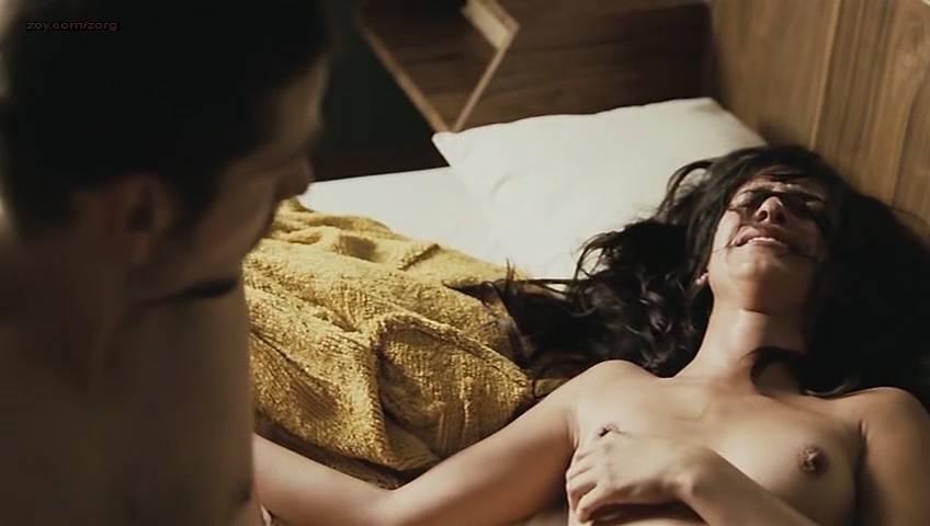 Liz Gallardo nude Camila Sodi nude sex and Irene Azuela nude and explicit oral - El búfalo de la noche (MX-2007) (5)