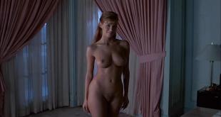 Monique Gabrielle nude topless - Bachelor Party (1984) hd1080p
