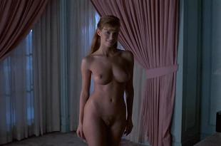Angela Aames busty hot Monique Gabrielle busty and nude topless Toni Alessandrini, Dani Douthette, Rosanne Katon and Tawny Kitaen all hot and sexy in – Bachelor Party (1984) hd1080p