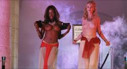 Ruth Dubuisson nude topless and Angela Jackson nude Emmanuelle Vaugier hot - Wishmaster 3 (2001) HD 1080p BluRay. (5)