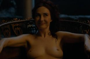Carice Van Houten nude topless and butt naked in – Game Of Thrones (2014) s4e7 hd720/1080p