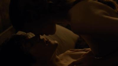 Charlotte Hope nude topless butt and sex- Game Of Thrones (2014) s4e6 hd720p