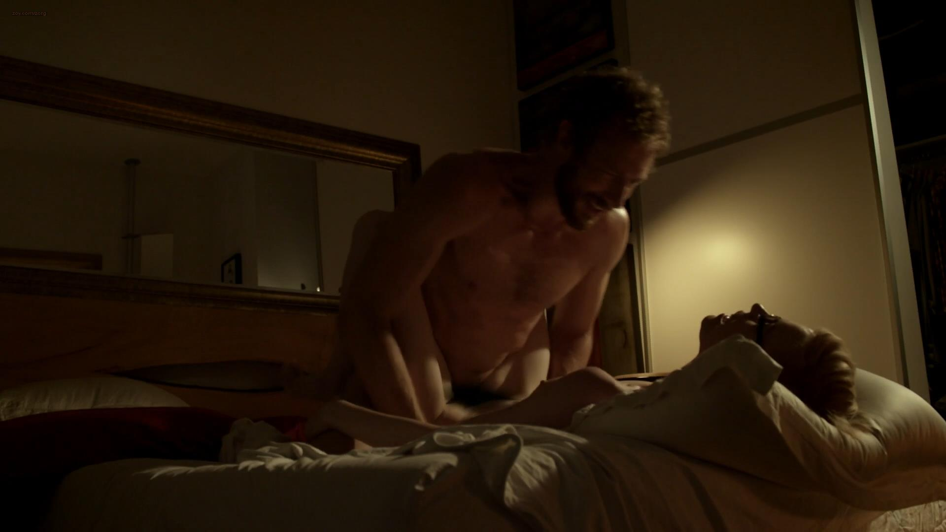 Christine Horne nude topless and sex - Sex After Kids (2013) hd1080p
