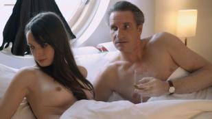 Gaite Jansen nude topless in - Steekspel (NL-2012)