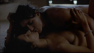 Indira Varma naked and full frontal nude in - Kama Sutra: A Tale of Love (1996) hd1080i