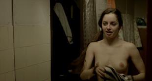 Matilde Gioli nude topless in - Human Capital (IT-2013) hd1080p