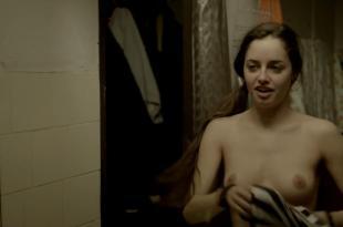 Matilde Gioli nude topless and Valeria Bruni Tedeschi not nude but hot - Human Capital (IT-2013) hd1080p