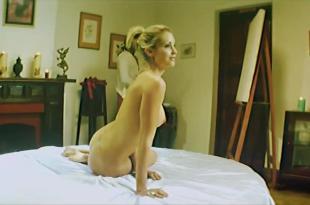 Tanit Phoenix nude lesbian sex and Zain Jamal nude  – Kamasutra Nights (2008) hd720p
