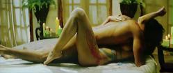 Tanit Phoenix nude lesbian sex and Zain Jamal nude - Kamasutra Nights (2008) hd720p