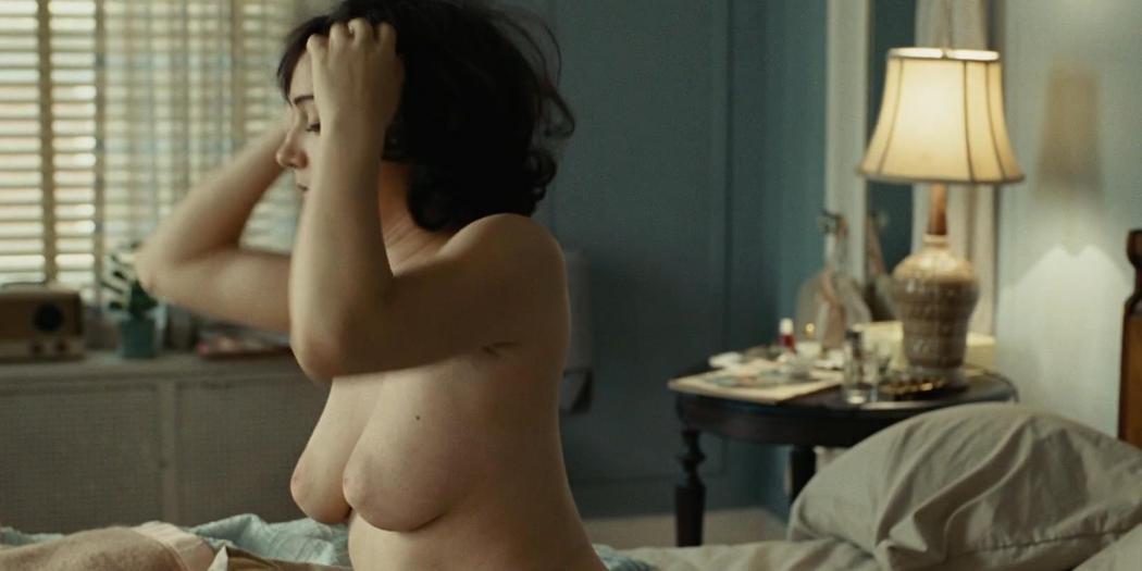 Zoe Kazan nude topless in - Revolutionary Road (2008) hd1080p