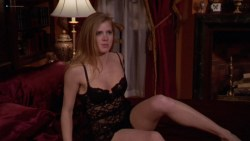 Amy Adams hot lingerie Annie Sorrell and Alicia Loren nude in the shower - Cruel Intentions 2 (2000) HD 1080p Web (4)
