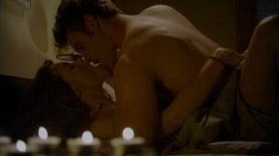 Amy Lennox nude and sex Borisa Tutundjieva nude - Wrong Turn 5 (2012) hd1080p (2)
