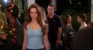 Jennifer Love Hewitt hot Lauren Ambrose, Jaime Pressly, Jenna Elfman hot and sexy - Can't Hardly Wait (1998) HD 1080p BluRay