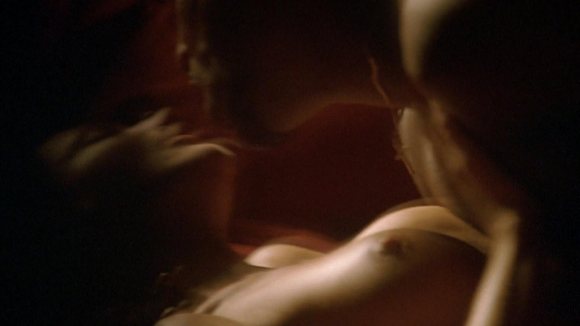 Jolene Blalock nude topless hot sex – Slow Burn (2005) hd1080p BluRay ...