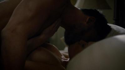 Karolina Wydra nude sex and Anna Paquin nude topless and sex - True Blood (2014) s7e1 hd1080p (2)