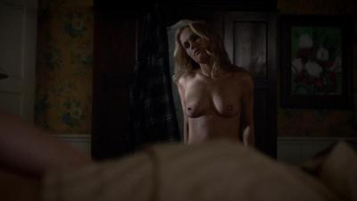 Karolina Wydra nude sex and Anna Paquin nude topless and sex - True Blood (2014) s7e1 hd1080p (7)