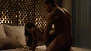Lela Loren nude sex doggy style and Naturi Naughton nude sex  - Power (2014) s1e2 hd720/1080p