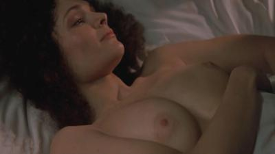 Mary Elizabeth Mastrantonio nude topless - The January Man (1989) hd1080p
