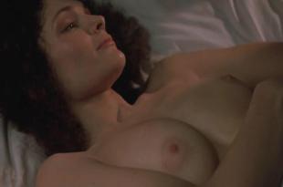 Mary Elizabeth Mastrantonio nude topless – The January Man (1989) hd1080p