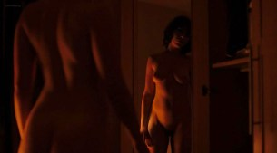 Scarlett Johansson nude bush topless and full frontal - Under the Skin (2013) hd1080p (4)