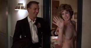 Sean Young nude topless and sex - No Way Out (1987) hd1080p (2)