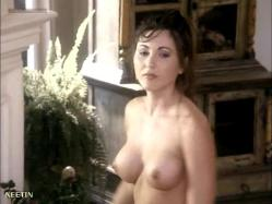 Shannon McLeod nude and sex - Animal Instincts II (1994)