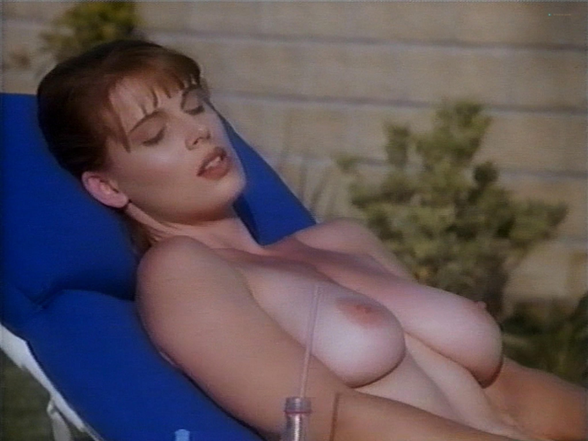 Shannon Whirry nude Elizabeth Sandifer and Shannon McLeod all nude and sex in - Animal Instincts II (1994) (9)