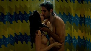 Ana de Armas nude topless and hot sex others nude - Mentiras y gordas (ES-2009) hd1080p (1)