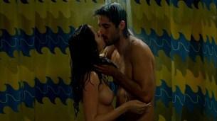 Ana de Armas nude topless and hot sex others nude - Mentiras y gordas (ES-2009) hd1080p (1)