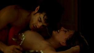 Ana de Armas nude topless and hot sex others nude - Mentiras y gordas (ES-2009) hd1080p (16)