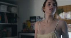 Emma Roberts hot and sexy mild sex - Palo Alto (2014) hd720/1080p (8)