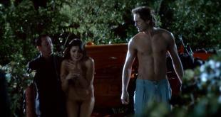 Gabriella Wright nude full frontal and bush - True Blood (2014) s7e3 hd720p (13)