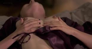 Leelee Sobieski not nude but hot and Tara Fitzgerald nude - In a Dark Place (2006) (1)