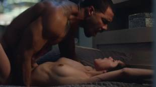 Lela Loren nude sex and Leslie Lopez nude - Power (2014) s1e5 HD 1080p