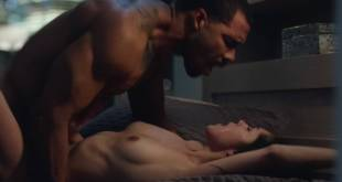 Lela Loren nude sex and Leslie Lopez nude - Power (2014) s1e5 HD 1080p (6)
