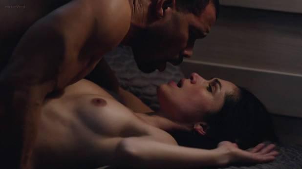Lela Loren nude sex and Leslie Lopez nude - Power (2014) s1e5 HD 1080p (5)