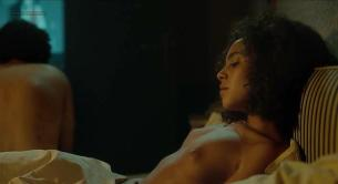 Marine Sainsily nude sex and very hot - Smart Ass (FR-2014) (8)