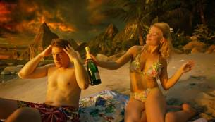 Mélanie Thierry nude topless and hot in - The Zero Theorem (2013) hd1080p (15)